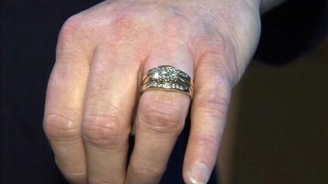 image credit abc news - Lost Wedding Ring