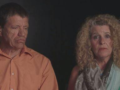 Watch:  Madoff Victims Speak Out: We Woke Up Penniless