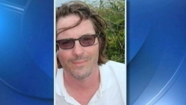 PHOTO: Jay Luther, co-owner of the Germantown Cafe in Nashville, died after being trapped in the restaurant's refrigerator.