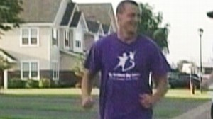 Video: Minn. man plans to run 100 miles in 5 days.