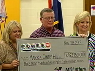 the first since two lottery winners largest unclaimed prize lottery