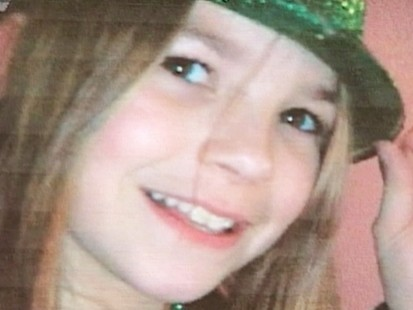 Video: Police search for missing 10-year-old.