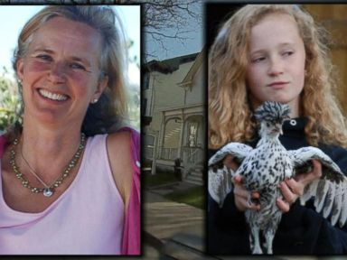 PHOTO: Iona Costello and her 14-year-old daughter Emily disappeared after leaving Greenport, Long Island, on March 30, 2015, for a trip to New York City.