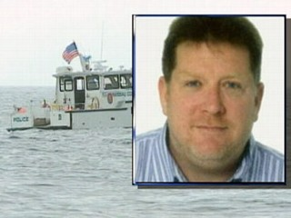 Missing N.Y. Swimmer's Wife Had Suspicions