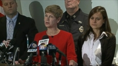 VIDEO: Police update on the investigation into missing teen Abigail Hernandez.