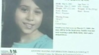 FBI Helps Search for Missing Calif. Girl Watch Video