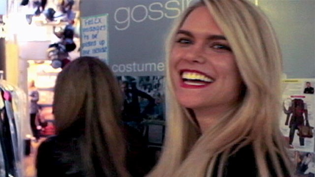 PHOTO: Lauren Scruggs is recovering after losing her left hand and damaging her face when she walked into the propeller of a small plane.