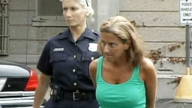 New York Little League Mom Arrested Video - ABC News