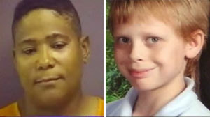 PHOTO Mona Nelson has been charged with the murder of 12-year-old Jonathan Foster.