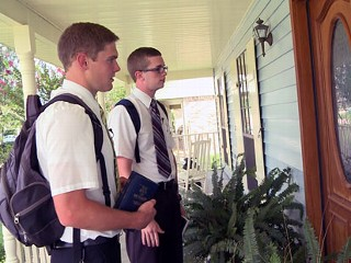 Young Mormons: Rare Look at Church's Next Generation