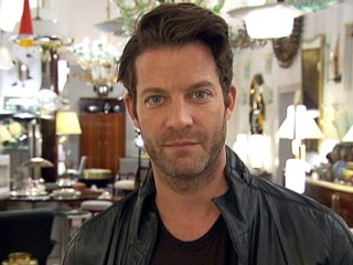 Nate Berkus Finds Meaning at Home