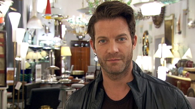 interior designer nate berkus on finding meaning at home - abc news
