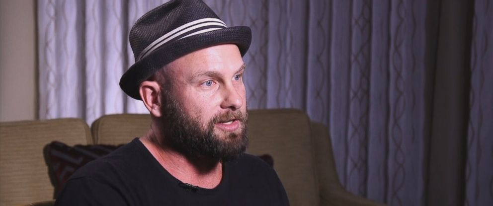 Nick Miller, a guitarist for country singer Adam Craig, had finished performing at the Route 91 Harvest music festival in Las Vegas when the shooting started.