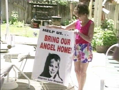 Video: 1991 kidnapping case may be solved.