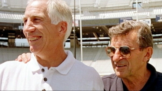 VIDEO: Penn State Officials Concealed Sex Abuse Scandal: Internal Investigation Findings