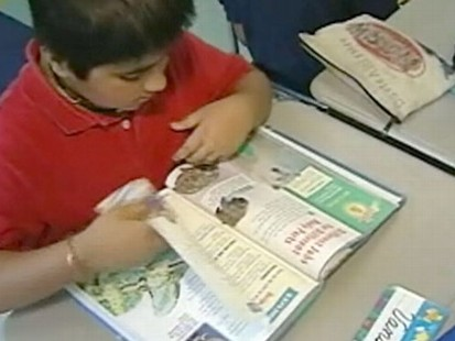VIDEO: Texas State board of education will vote on changes to history curriculum.