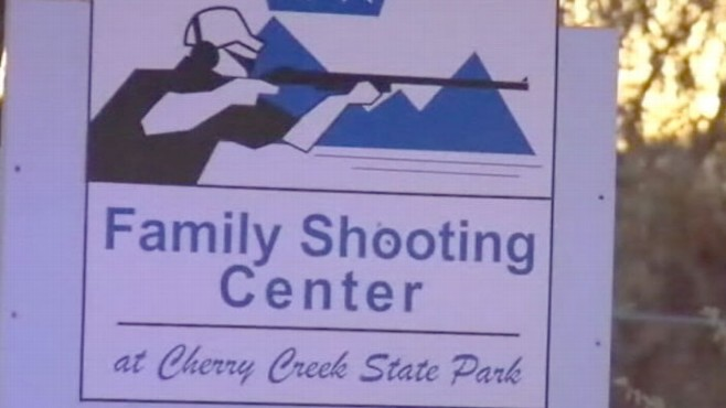 VIDEO: Twin Sisters Shot at Shooting Range