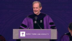 VIDEO: David Boies: 'Many Areas of Social Discrimination That We Need to Address'