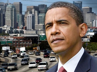 Obama touts plan for cleaner, more efficient cars