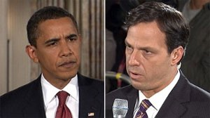 President Barack Obama/ABC's Jake Tapper