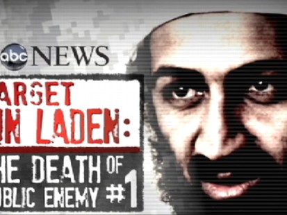 "VIDEO: The Death of Public Enemy #1: Tonight on ""World News"" and ""Nightline."""