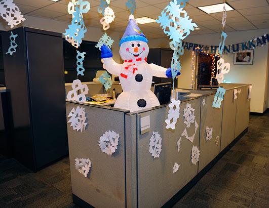 - 20/20's Holiday Decorating Contest Photos - ABC News