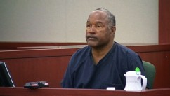PHOTO: O.J. Simpson