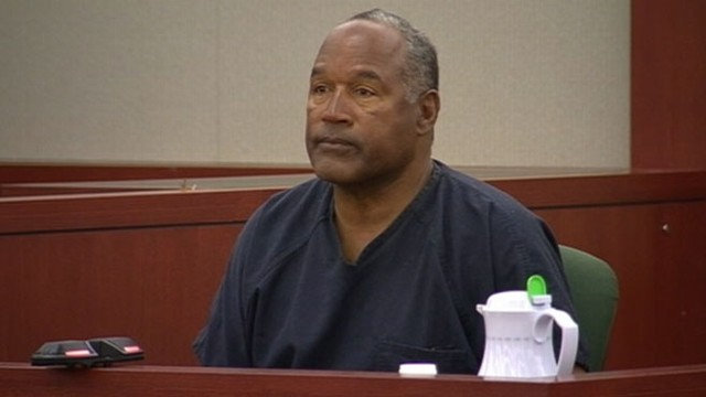 Video: O.J. Simpson Takes the Stand in Bid for New Trial