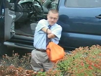 VIDEO: Quadruple amputee John Robinson describes life