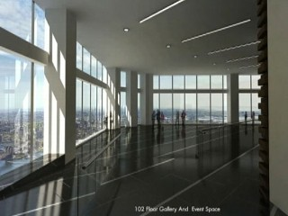 Watch: Three-Story Observation Deck Planned for One World Trade Center
