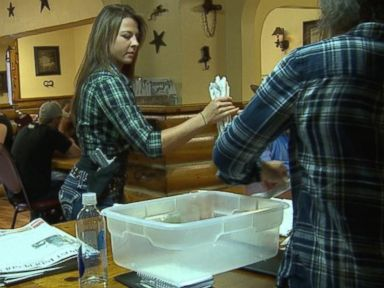 Colo. Restaurant Serves Up Big Helping of 2nd Amendment