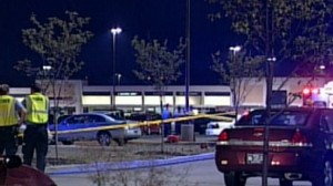 Four Gunned Down at Health Club