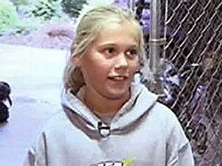 'Home Alone' Girl, 10, Foils Burglary