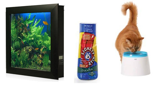 PHOTO: Pet Products