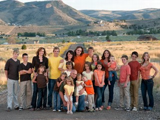 Polygamist Kids Grow Up: Will They Have Polygamist Families Too?