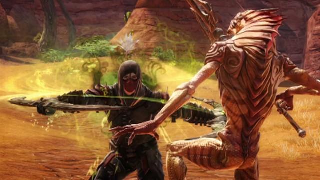 Kingdoms of Amalur: Reckoning, Launch Trailer