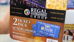 PHOTO: Real Money: Tips for movie goers who want to save money
