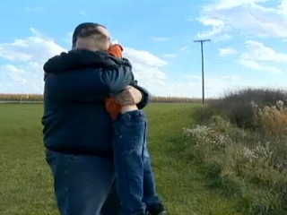 Man Meets Infant, Now 6, He Rescued in '07 Tornado
