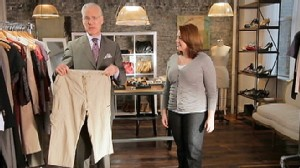 Tim  Gunn : Ditch This Unflattering Item