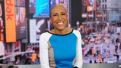 PHOTO: Robin Roberts