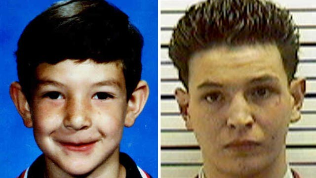 PHOTO: Robbie Romero, left, was last seen on his way to a friends home in the Bellemah area of Santa Fe, New Mexico, June 7, 2000. Robert Terrezas is seen in this Sept. 10, 2011 booking photo.