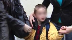 Video: U.S. mother returns adoptive Russian boy.
