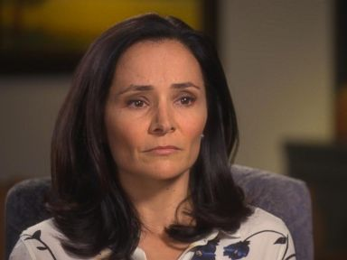 Former NXIVM member says she was invited into a secret sorority, then branded