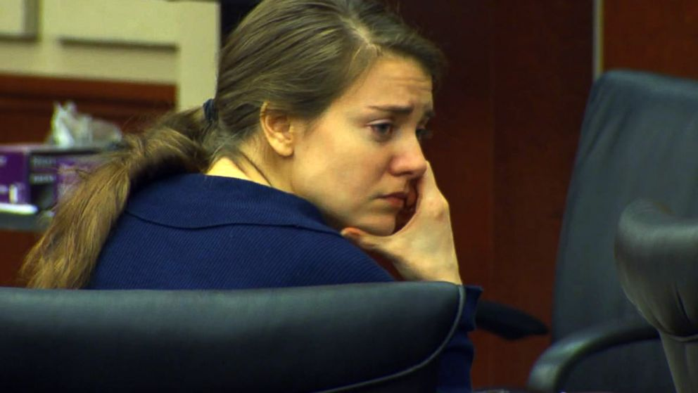 Reality Based Defense >> Juror Didn't Buy Convicted Killer Shayna Hubers' 'Battered Girlfriend' Defense - ABC News