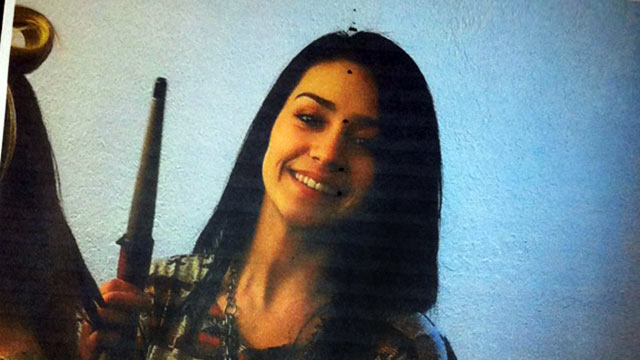 PHOTO: Police are searching for 15-year-old Sierra LaMar, who was last seen leaving for school March 16, 2012.