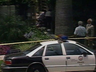 OJ Simpson Case Taught Police What Not to Do