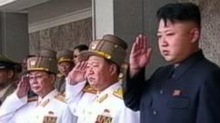 North Korea Announces Execution of Leaders Uncle
