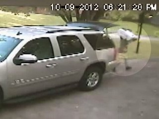 Thieves Across US Stealing SUV Seats