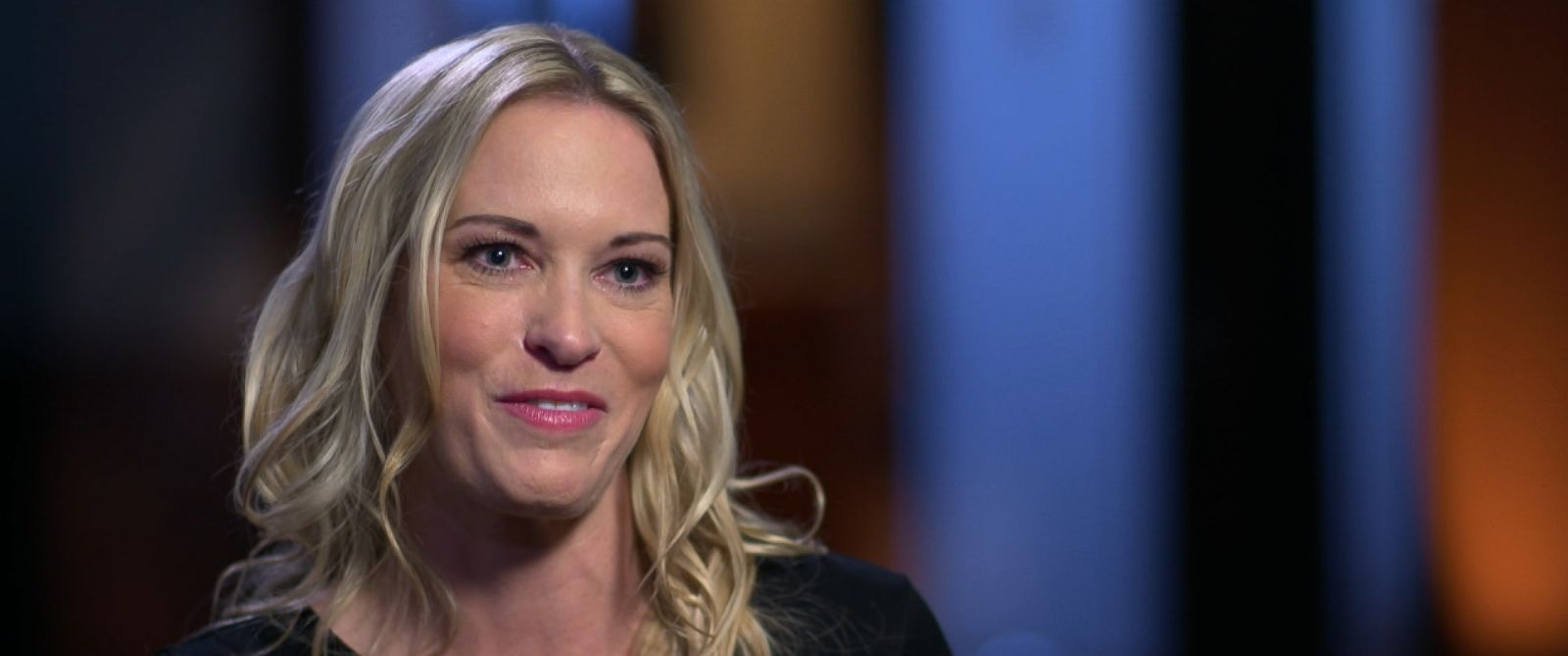 "Three-time Olympic athlete Suzy Favor Hamilton talks with ABC News ""20/20"" about her new memoir and why she worked as a Las Vegas escort."