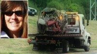 Wrong-Way Highway Driver Who Killed 8 Had 10 Drinks, Was High